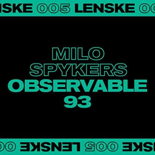 Milo Spykers