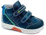 Pablosky, Zapatillas-Niño para Niños, Azul, 22 EU