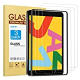 apiker [3 Pack] Screen Protector for iPad 7 (10.2-Inch, 2019...