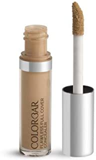Colorbar Flawless Full Cover Concealer, Silk, 6 ml