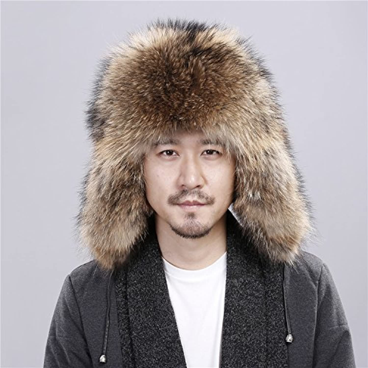 Wuyulunbi@ Warm Winter Hat Hat Helmet
