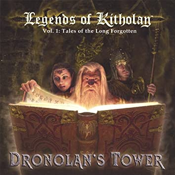 Legends of Kitholan Vol. 1