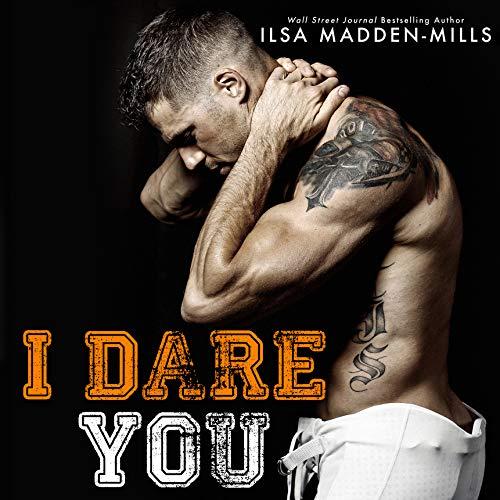 I Dare You audiobook cover art