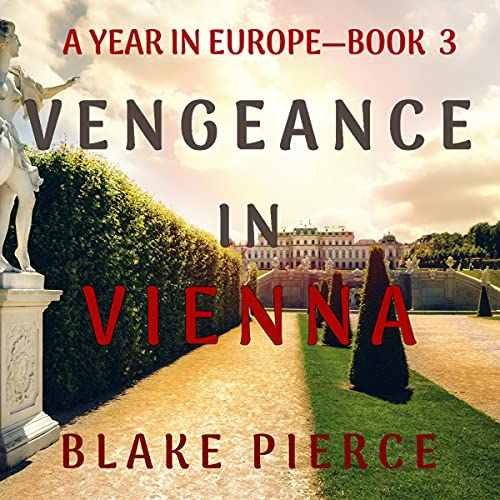 Vengeance in Vienna cover art