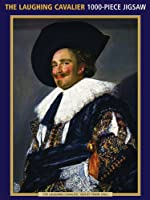 The Laughing Cavalier by Frans Hals: 1000 Piece Puzzle