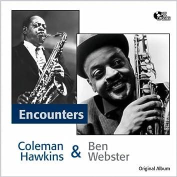 Encounters (Original Album Plus Bonus)