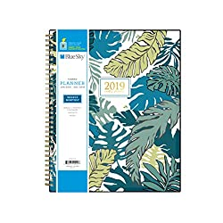 The 10 Best Blue Sky Family Planners