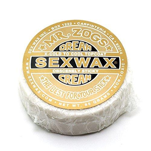 Sex Wax Dream Cream Bronze Single Bar - Cool/Tropic