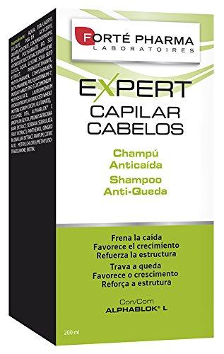 Forté Pharma Expert Kapillare Shampoo–200ml