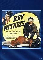 Key Witness [DVD]