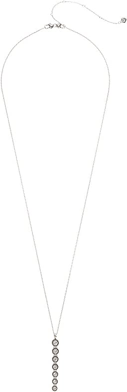 Twinkle Long Drop Convertible Necklace