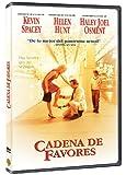 Cadena De Favores [DVD]