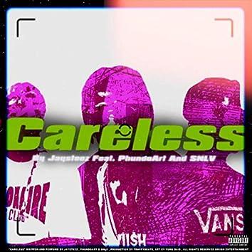 Careless (feat. Phundo Art & SNLV)