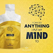 M1ND is A Dietary Supplement Featuring CLINICALLY Shown CERA-Q That Supports Memory and L-THEANINE That Helps Reduce Mental Distraction.