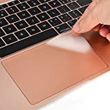 [2PCS] Trackpad Protector for 2020 MacBook Air 13 Inch A2337 (M1) A2179 A1932 Touch Pad Cover Anti-Scratch Anti-Water for 2020 MacBook Air 13.3-Inch A2179 A1932 with Touch ID Laptop Accessories, Clear