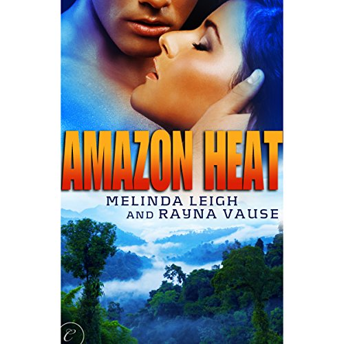Amazon Heat audiobook cover art
