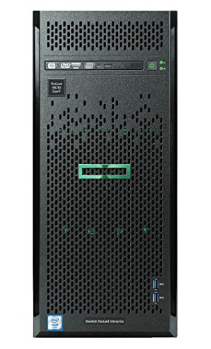 Ml110 Gen9 Xeon/E5-2603V4