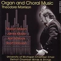 Organ & Choral Music