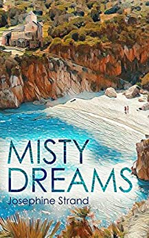Book cover image for Misty Dreams