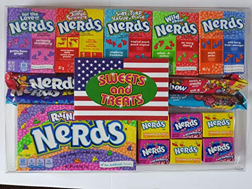 Nerds Gift Box