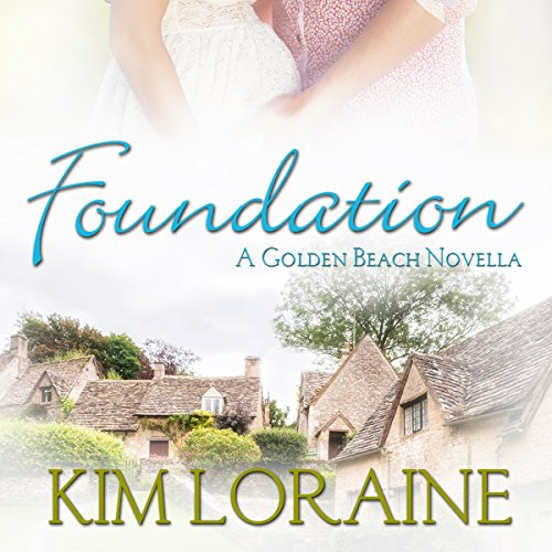 Foundation audiobook cover art