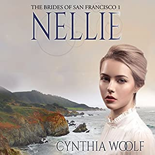 Nellie cover art