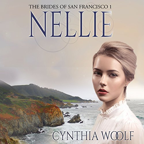 Nellie audiobook cover art