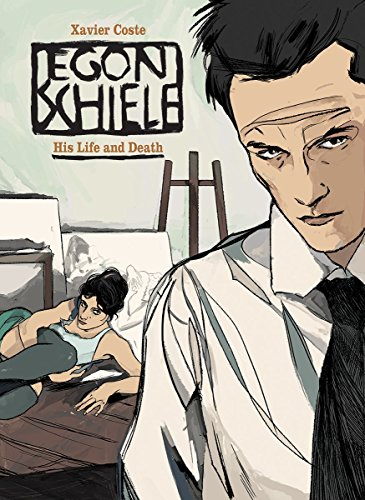 Egon Schiele: His Life and Death