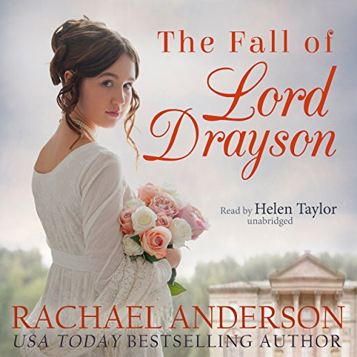 The Fall of Lord Drayson audiobook cover art