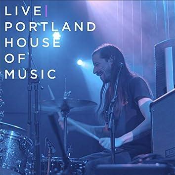 Live | Portland House of Music