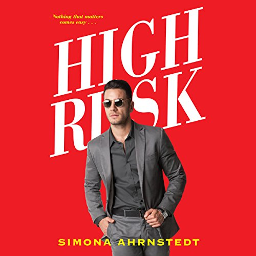 High Risk audiobook cover art