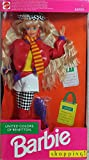 Barbie United Colors of Benetton Barbie Shopping Doll