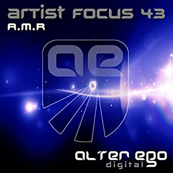 Artist Focus 43