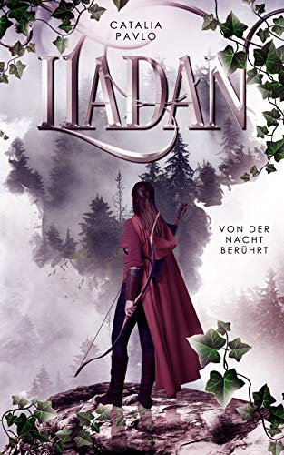 Liadan: Von der Nacht berührt (Dilogie Teil 1)