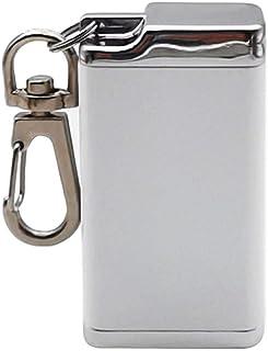 Aschenbecher aschenbecher für Tragbarer Aschenbecher Mobil mit Deckel Versiegelter auslaufsicherer Aschenbecher Aschenbecher weiß