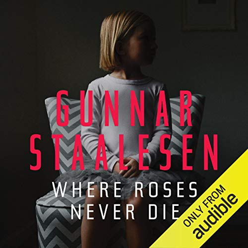 Where Roses Never Die cover art