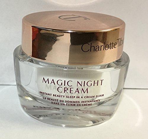 Charlotte Tilbury Magic Night Cream