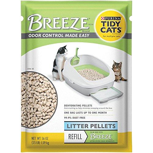 cat litter breeze - 7