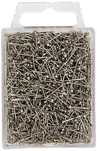 KnorrPrandell 8045100 Stecknadeln, 10 mm