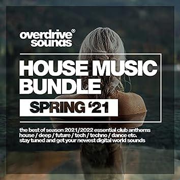 House Music Bundle (Spring '21)
