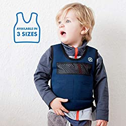 Harkla Weighted Vest For Autism and Sensory Issues