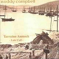 Tarruinn Anmoch (Late Cull)