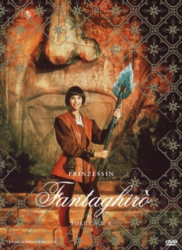 Prinzessin Fantaghirò, Folge 7 & 8