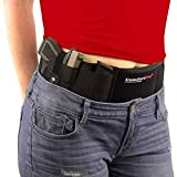 COMFORTTAC ULTIMATE BELLY HOLSTER