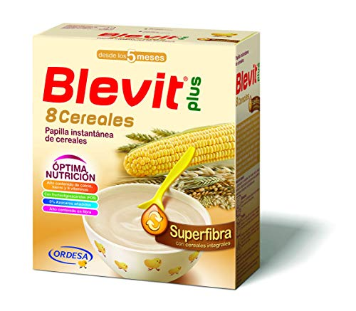 Blevit Plus Superfibra