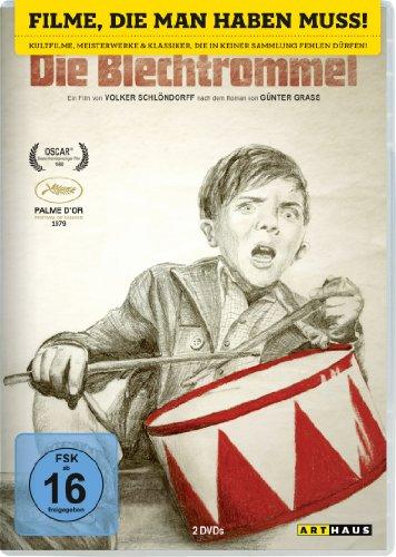 Die Blechtrommel [Director's Cut] [2 DVDs]