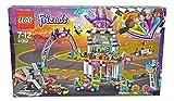 LEGO 41352 LEGO Friends La grande corsa al go-kart (Ritirato dal Produttore)