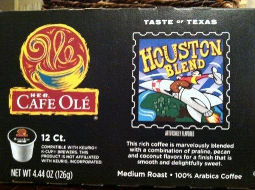 H.E.B. Sabor de Texas-Houston Blend (cerveza individual) por H.E.B