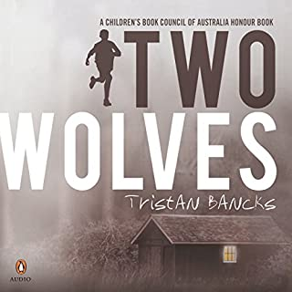 Two Wolves cover art