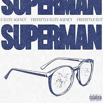 Superman (feat. John Durrell, Bruno Bug, Blnkay)